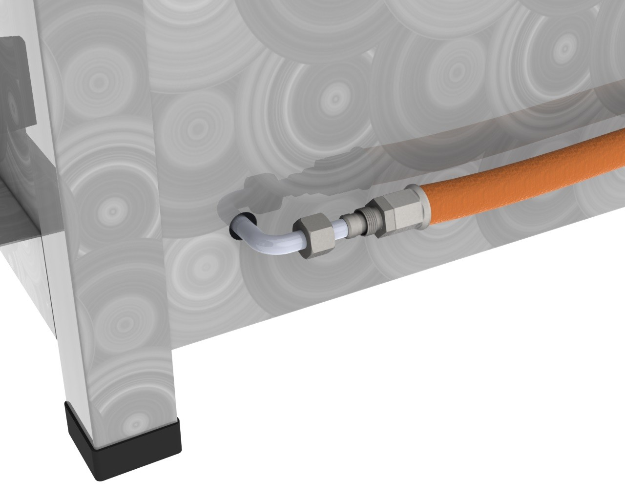Gasbräter 3-flammig 13,5kW GB3FTRP2019030893